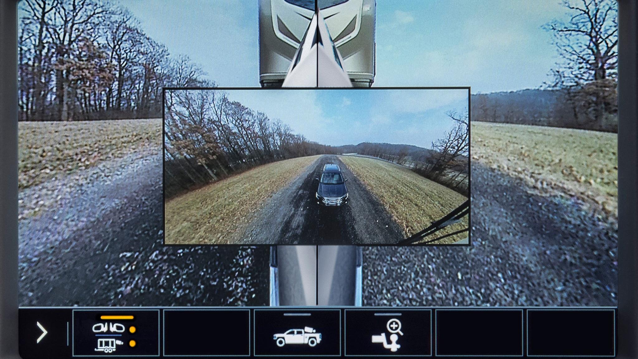 2020 GMC Sierra HD Debuts: Huge Grille, Huge Capability ...