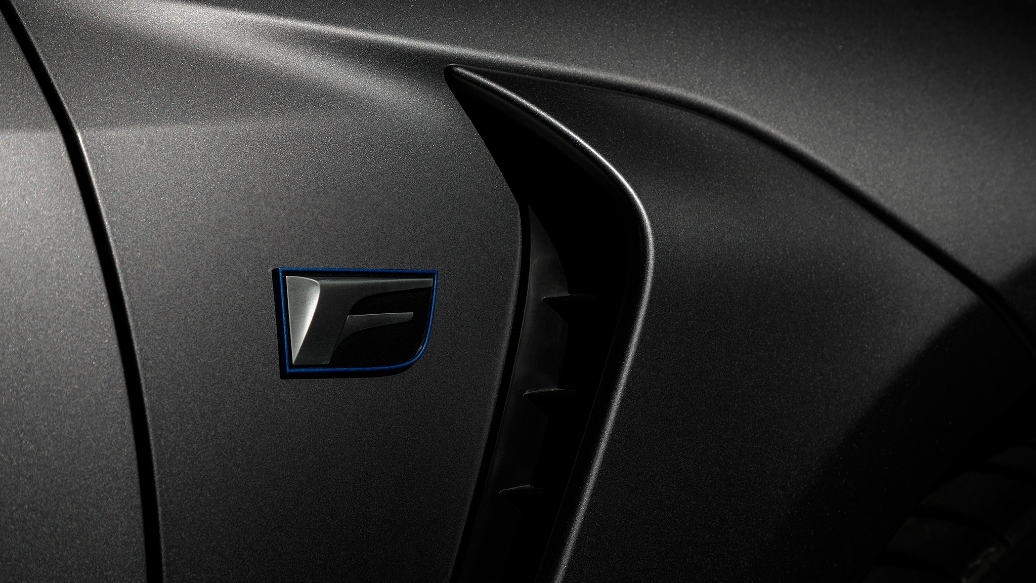 2020 Lexus RC F Track Edition 2