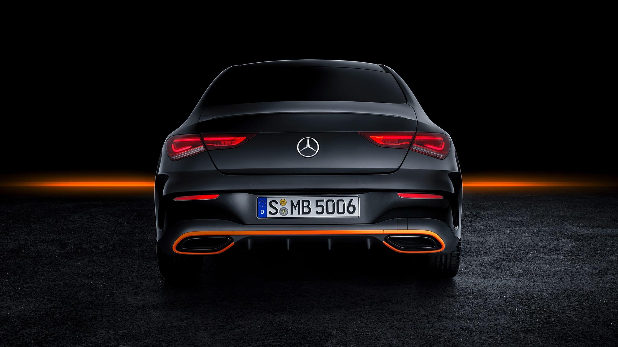 2020 Mercedes-Benz CLA-class: Lots of Tech, Much Better ...