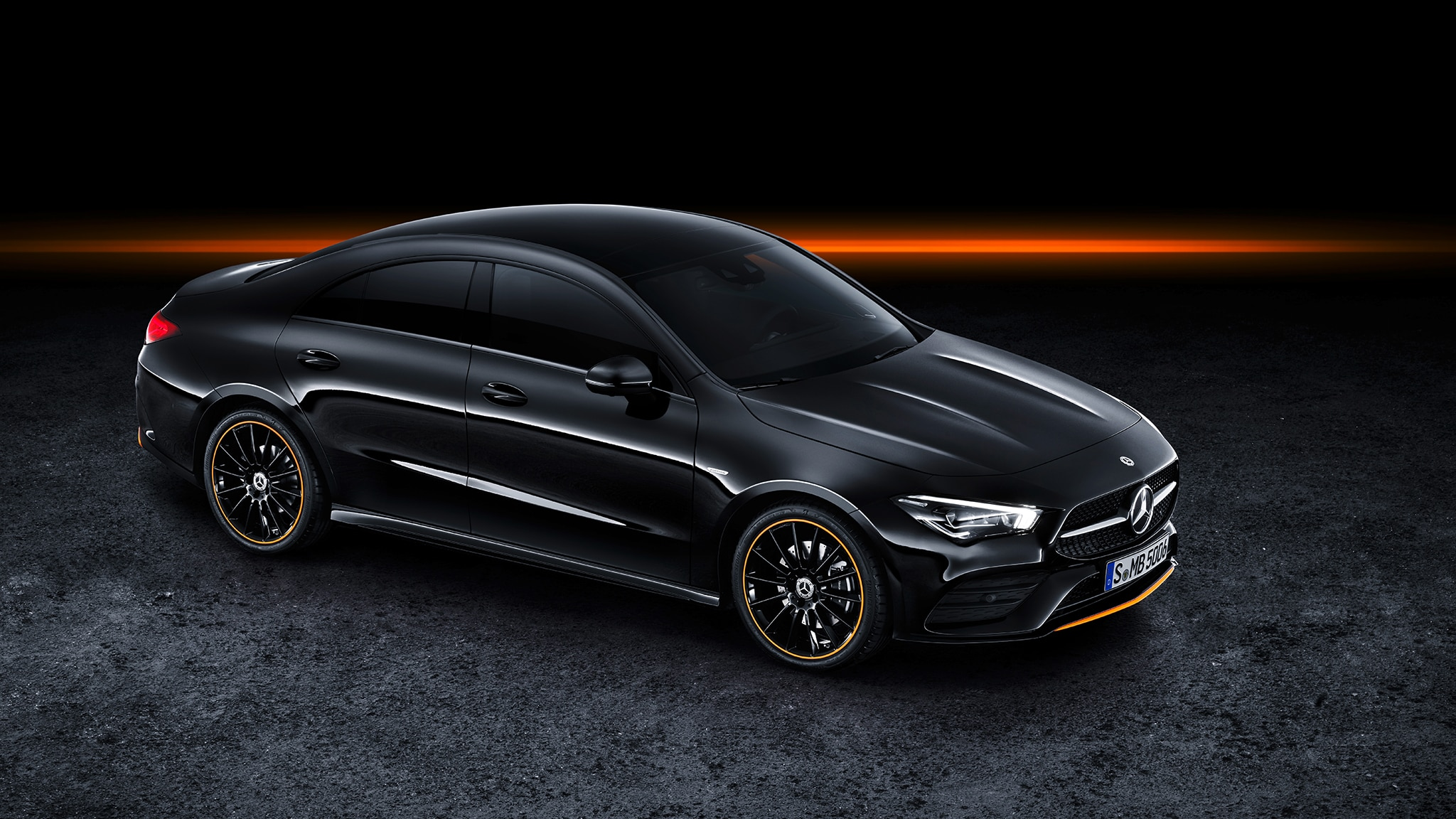2020 Mercedes-Benz CLA-class: Lots Of Tech, Much Better