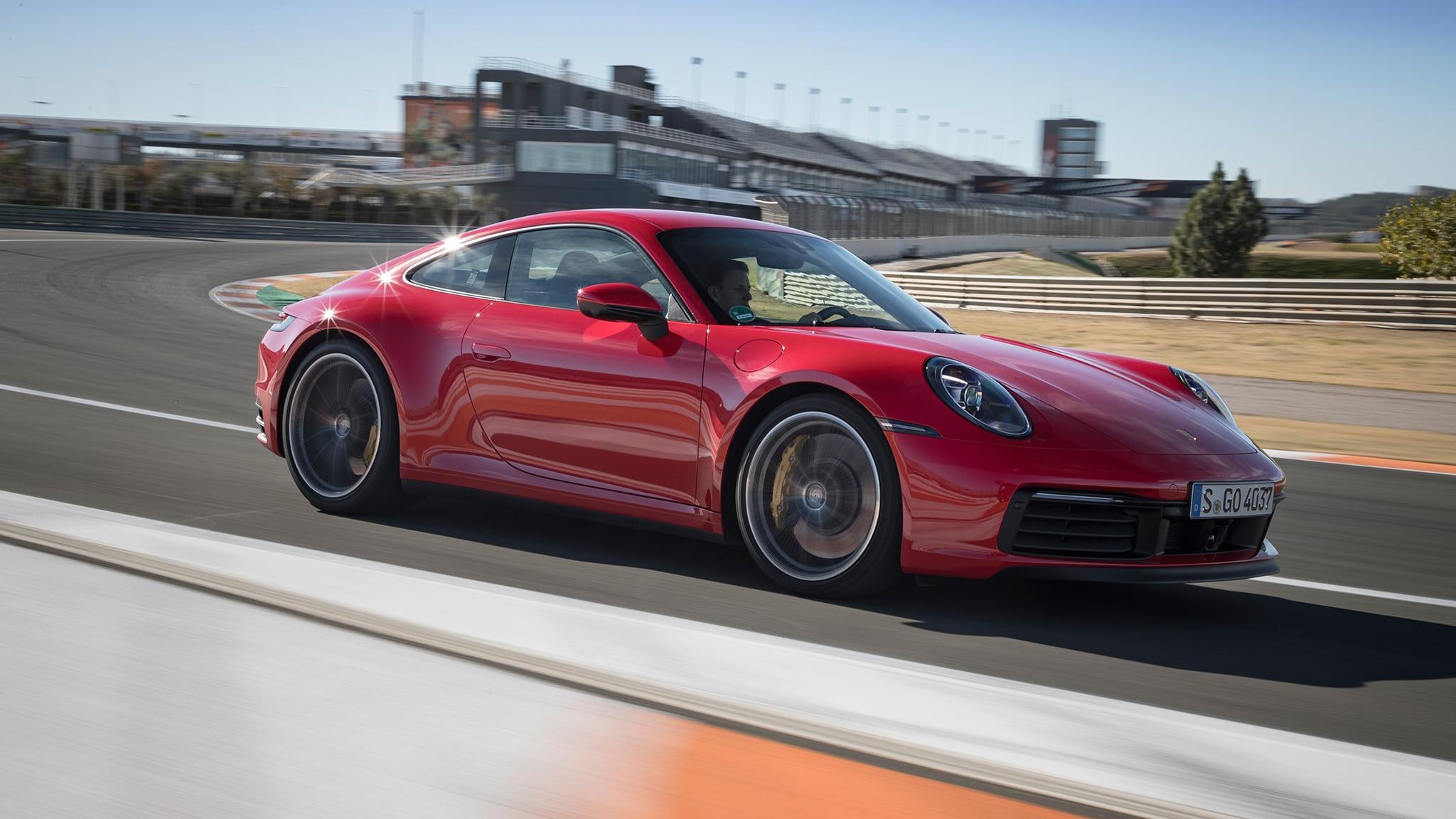 2020 porsche 911 carrera s first drive review it 39 s unshakeable automobile magazine