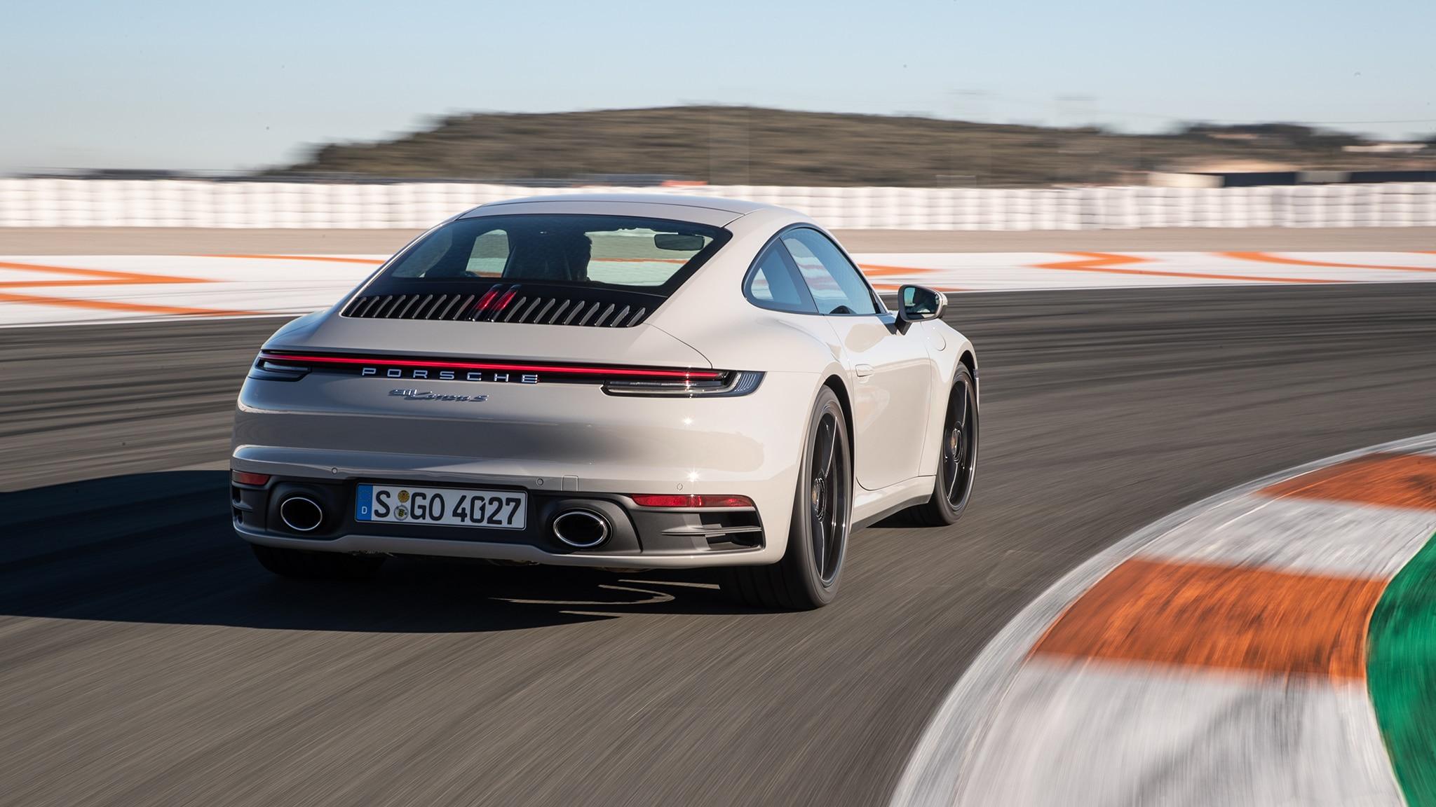 2020 Porsche 911 Carrera S First Drive Review: It's ...