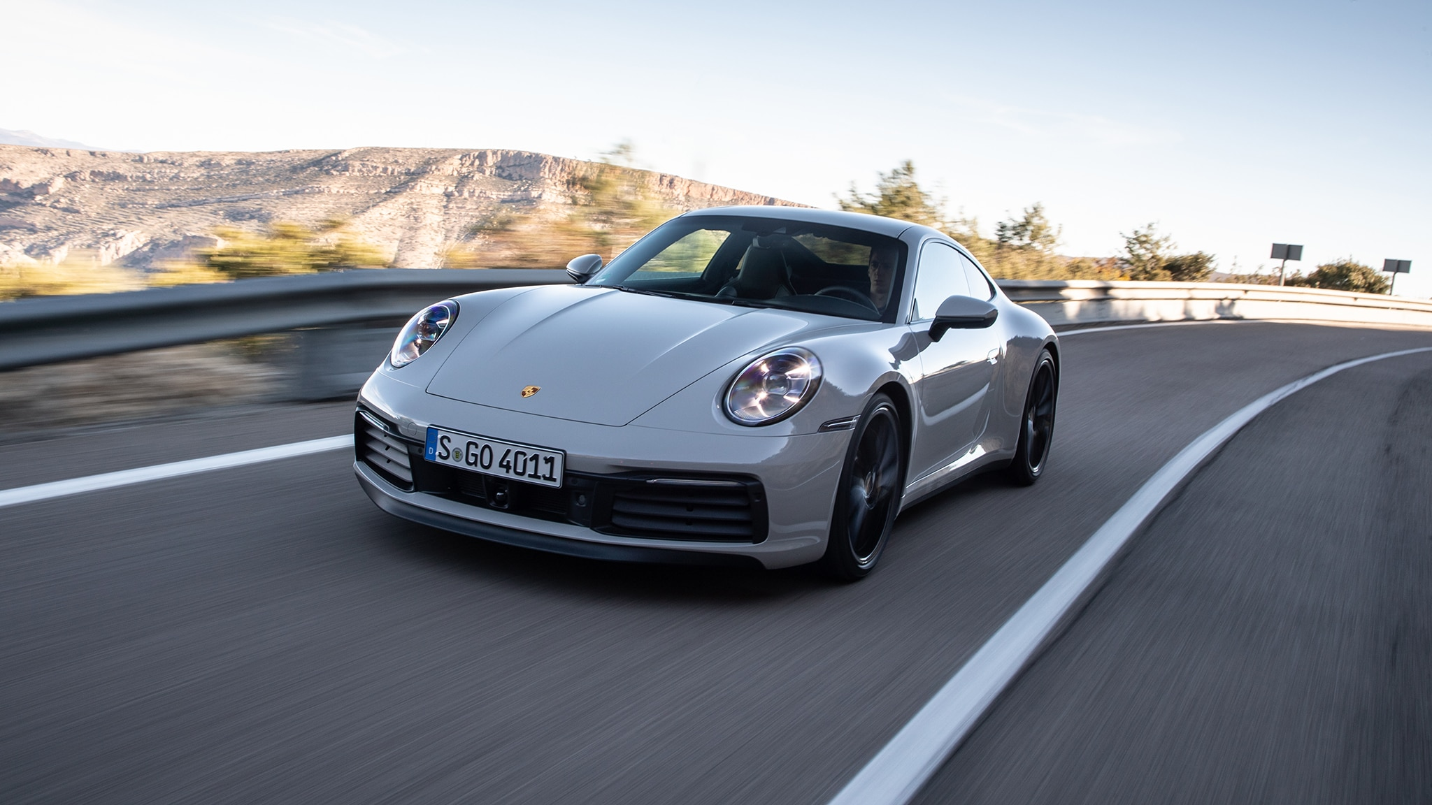 2020 Porsche 911 Carrera S First Drive Review It S