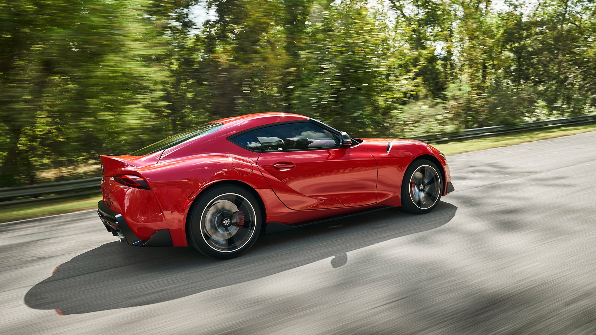 2020 Toyota Supra Official Info: Everything You Want to ...