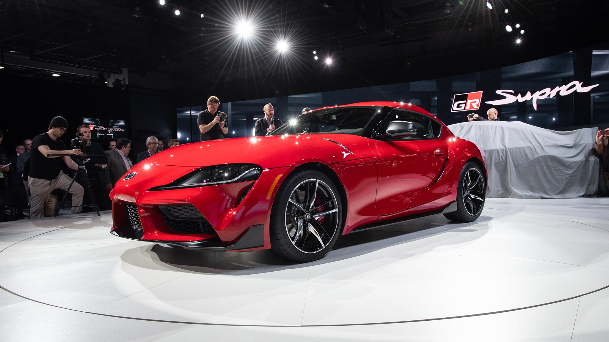 0449b4d87f 2020 Toyota Supra: Eight Things to Know | Automobile Magazine