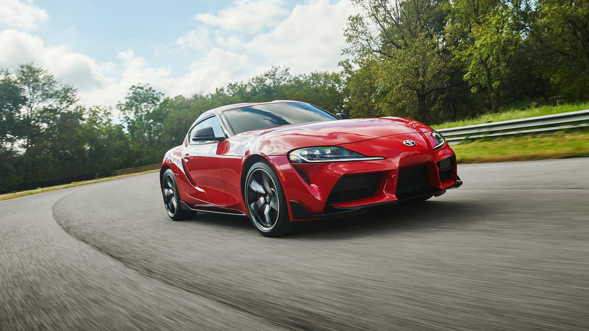 2020 Toyota Supra Official Info: Everything You Want to Know