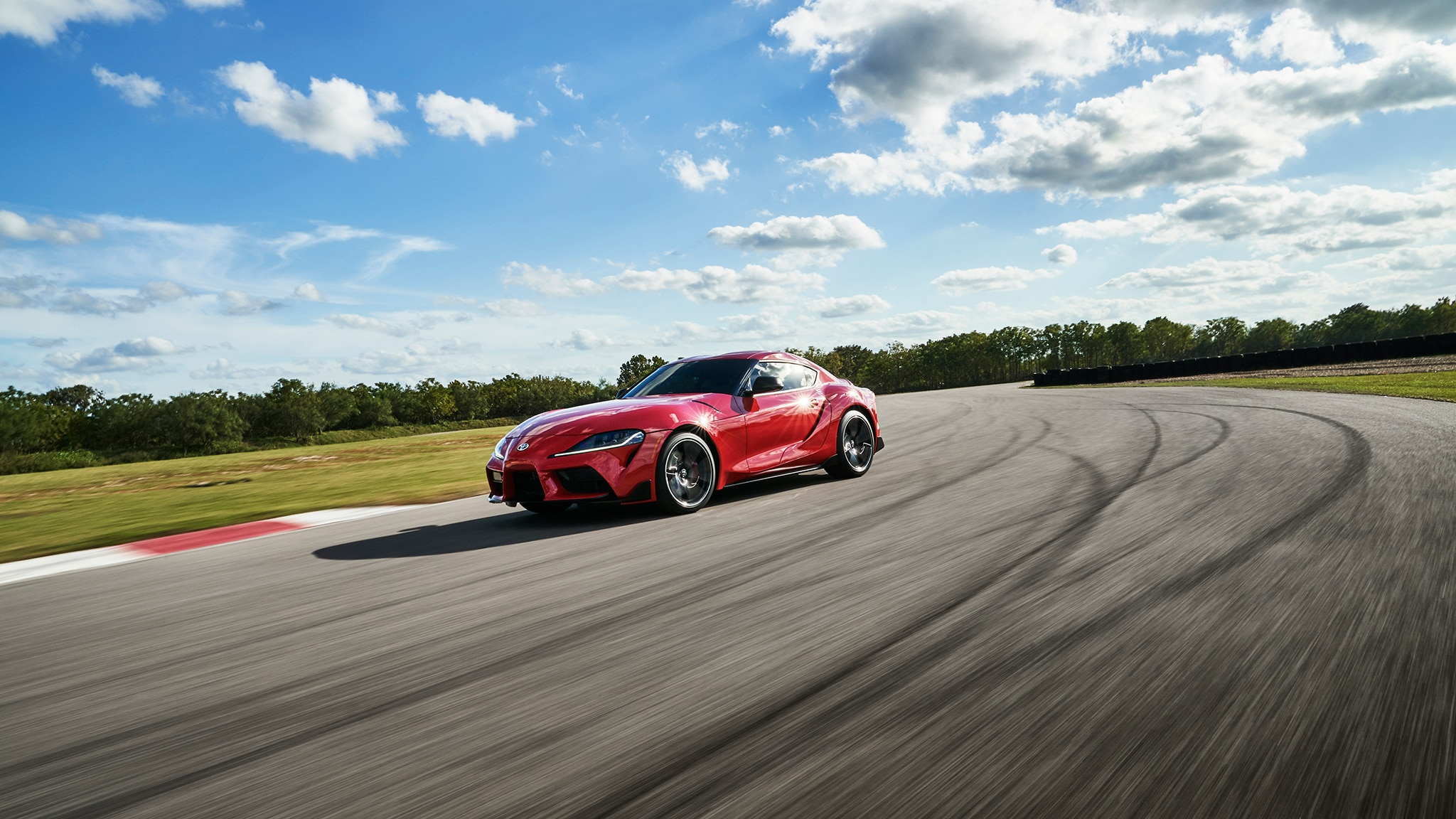 2020 toyota supra official info: everything you want to