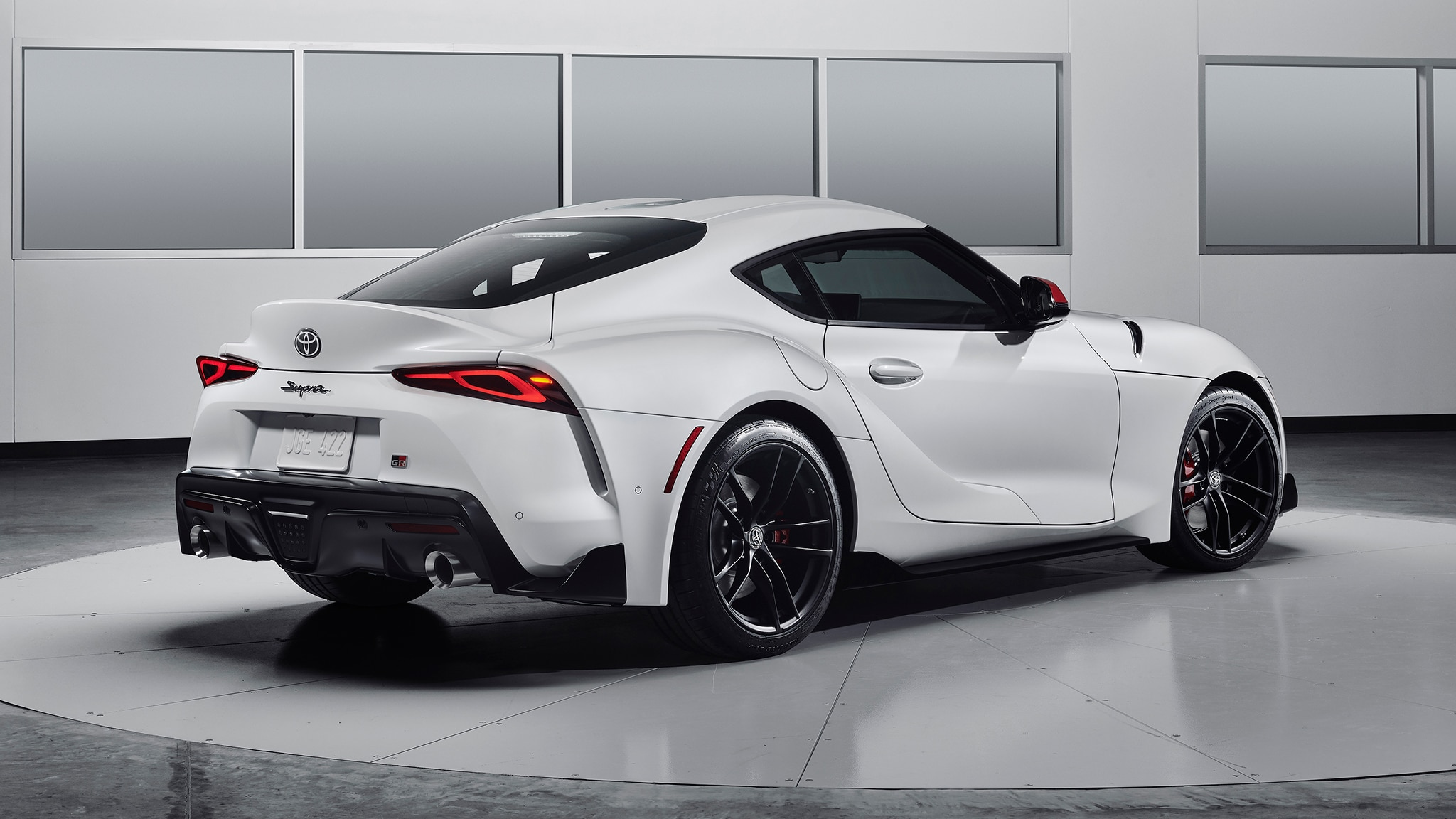 2020 Toyota Supra Launch Edition 02