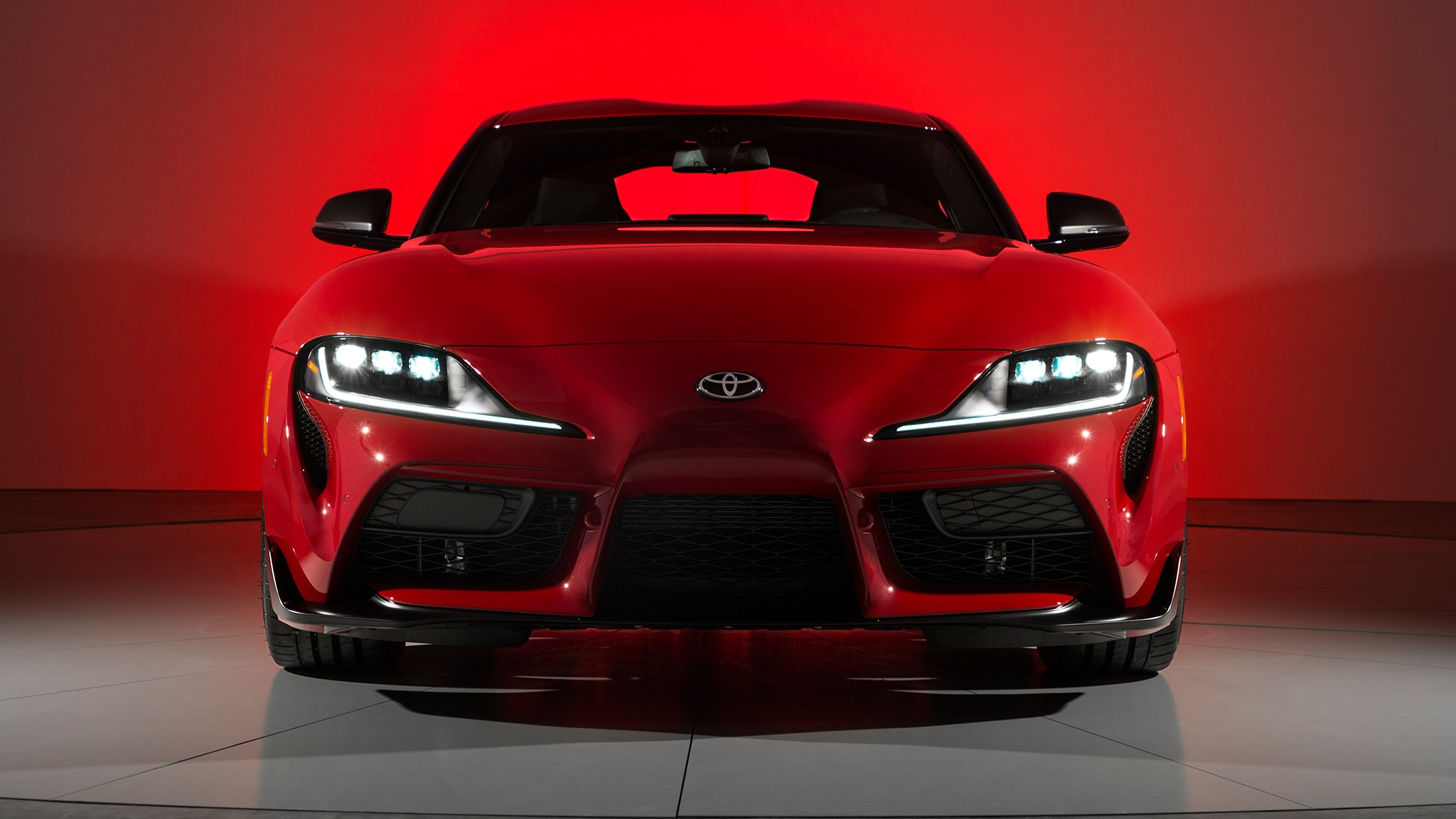 2020 Toyota Supra Official Info Everything You Want To