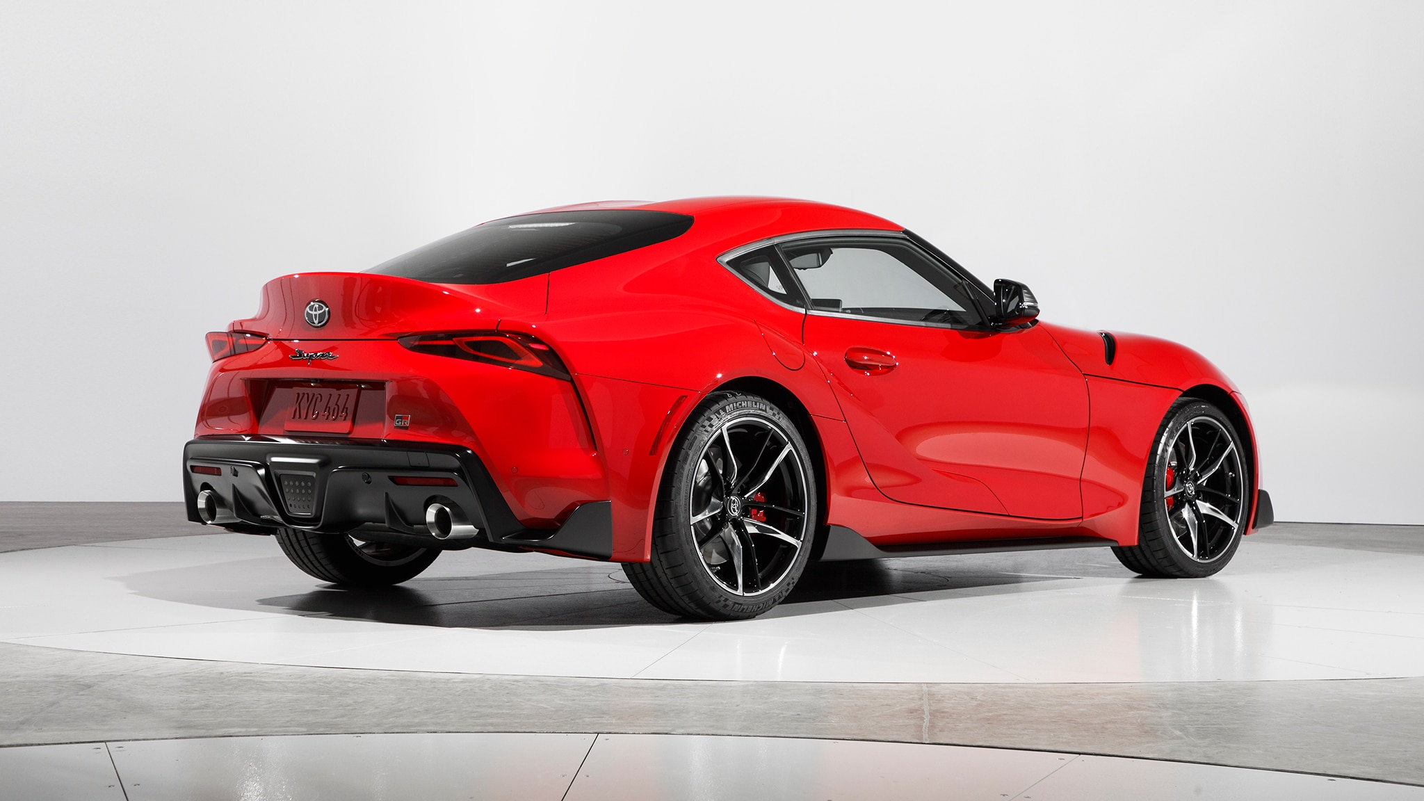 4e8287483f07 2020 Toyota Supra Official Info  Everything You Want to Know ...