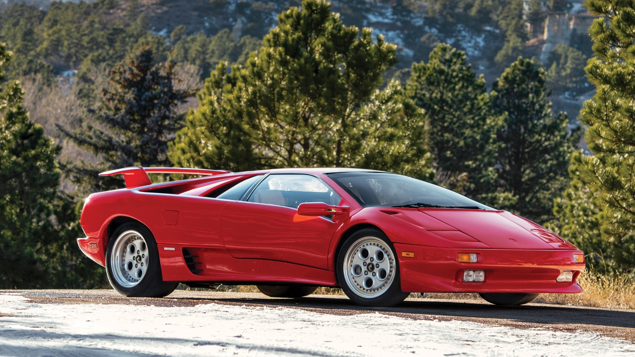 These 1990s Classics Are Getting Jiggy At Rm S Amelia Island Auction