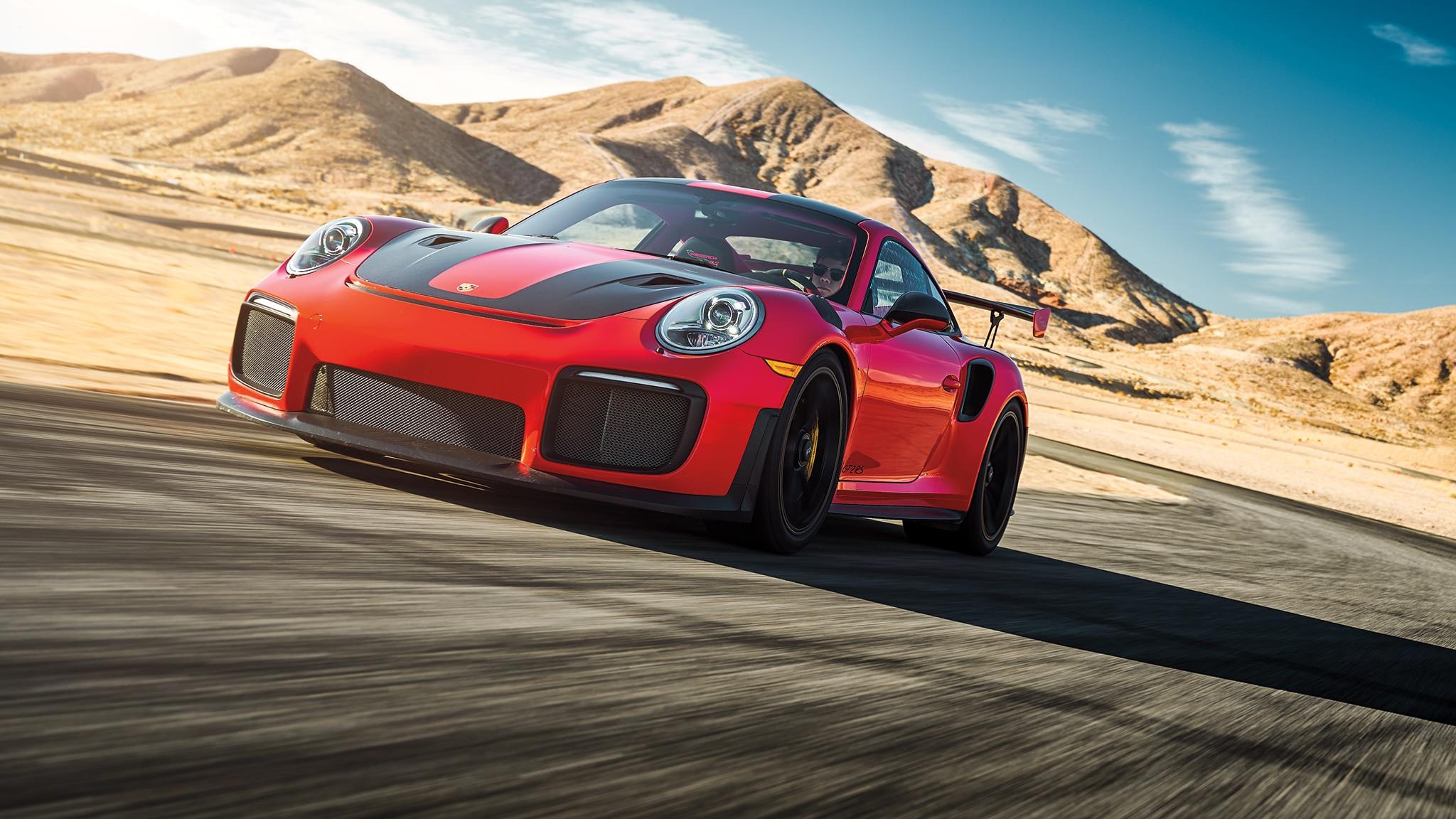 2018 Porsche 911 GT2 RS All Star 05