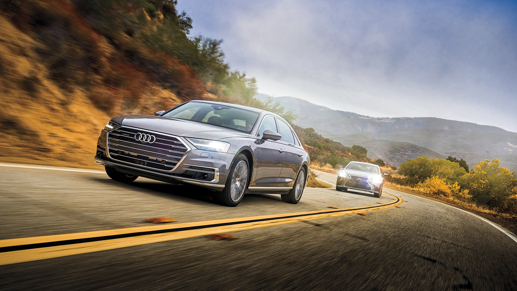 2019 Audi A8 All Stars Contender 02