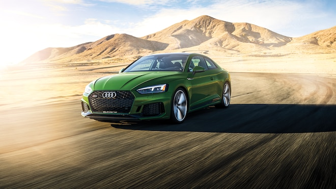 2019 Audi RS 5 All Stars Contender 02