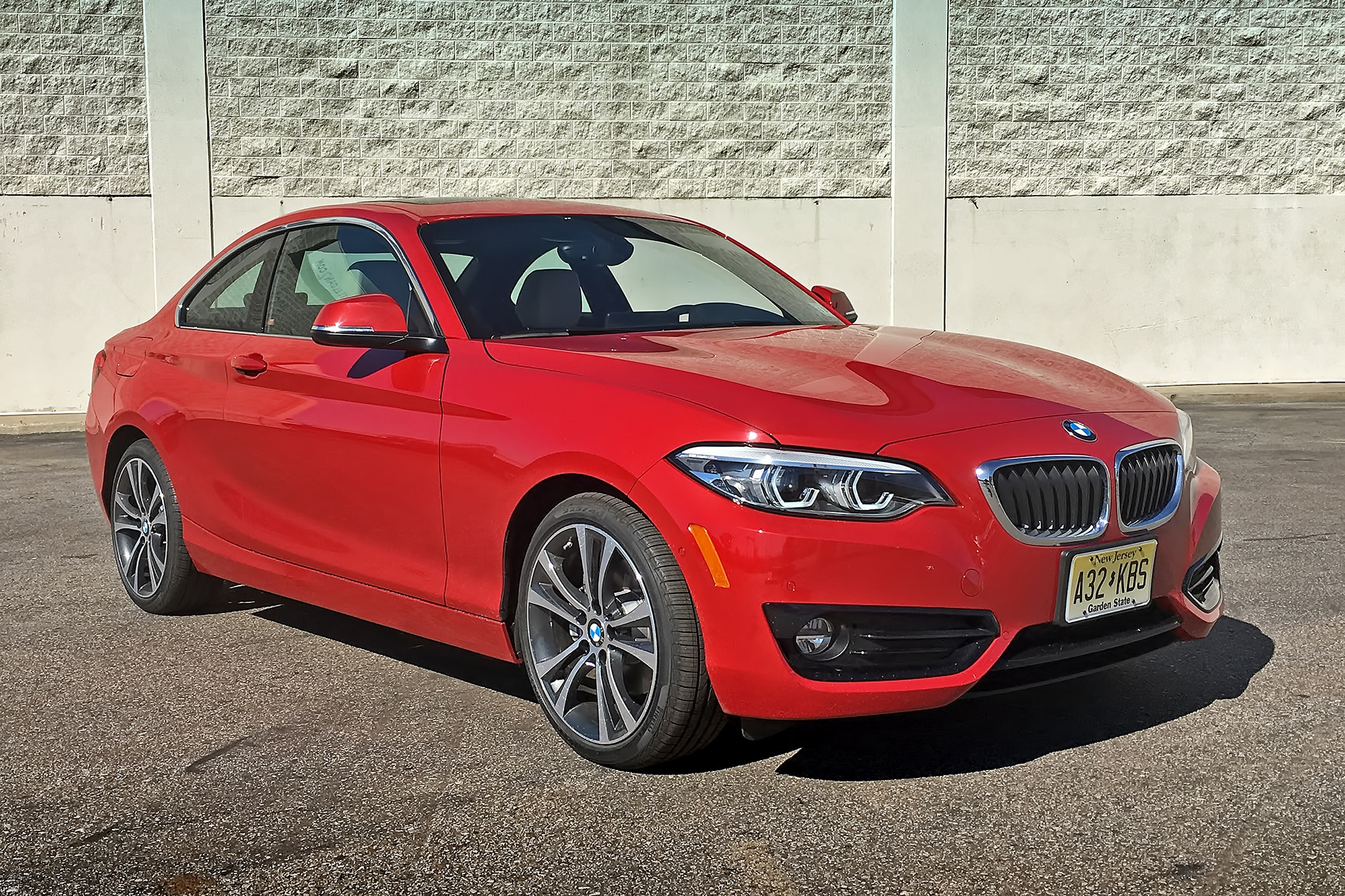 BMW 230i xDrive Coupe Review: The Just-Right BMW