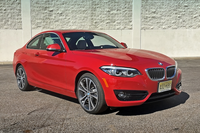 2019 BMW 2 Series 04