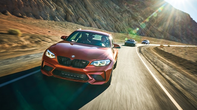2019 BMW M2 Competition All Star 04