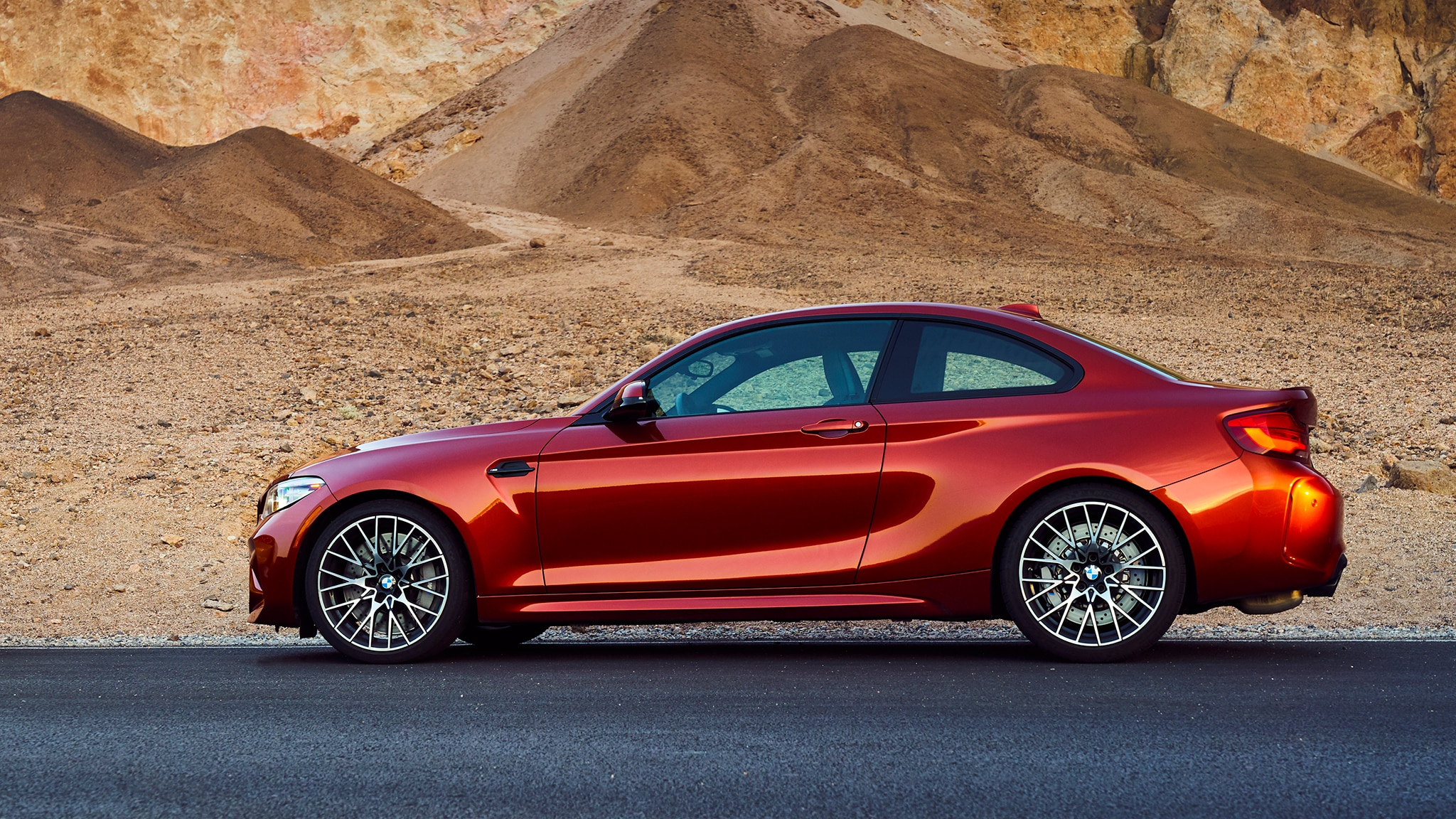 The Bmw M2 Competition Is A 2019 Automobile All Star Automobile