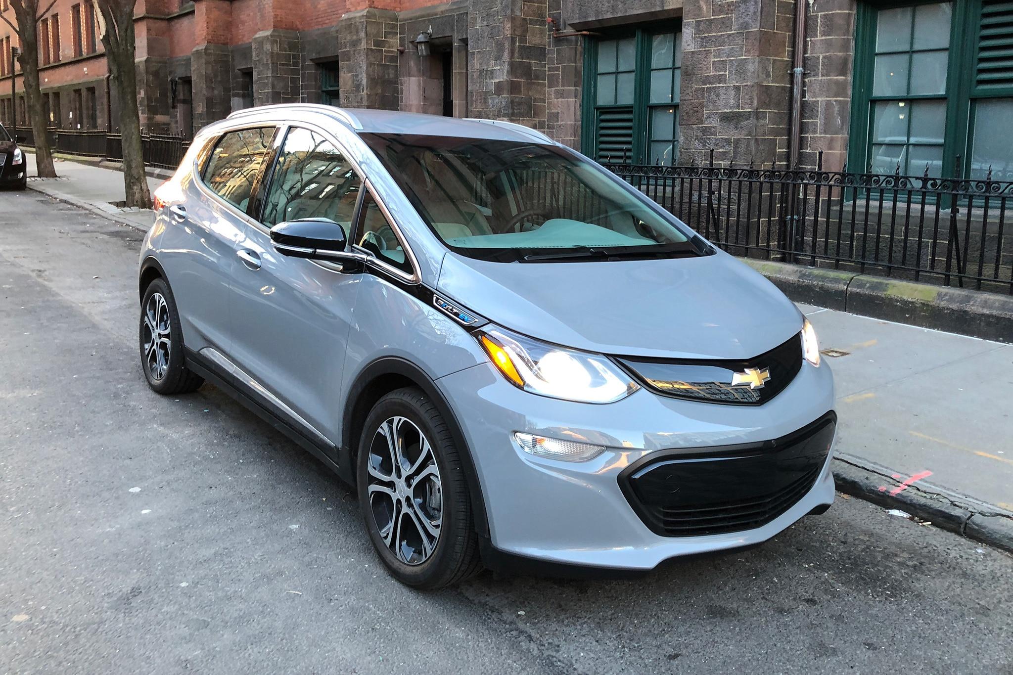 2019 Chevrolet Bolt 06