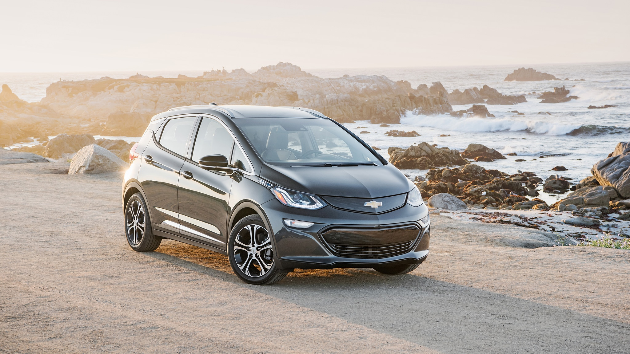 The Five Best EVs for One-Pedal Driving | Automobile Magazine