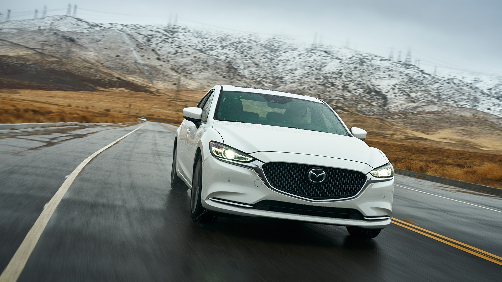 2019 Mazda 6 Turbo Signature: Power and Premiumness ...