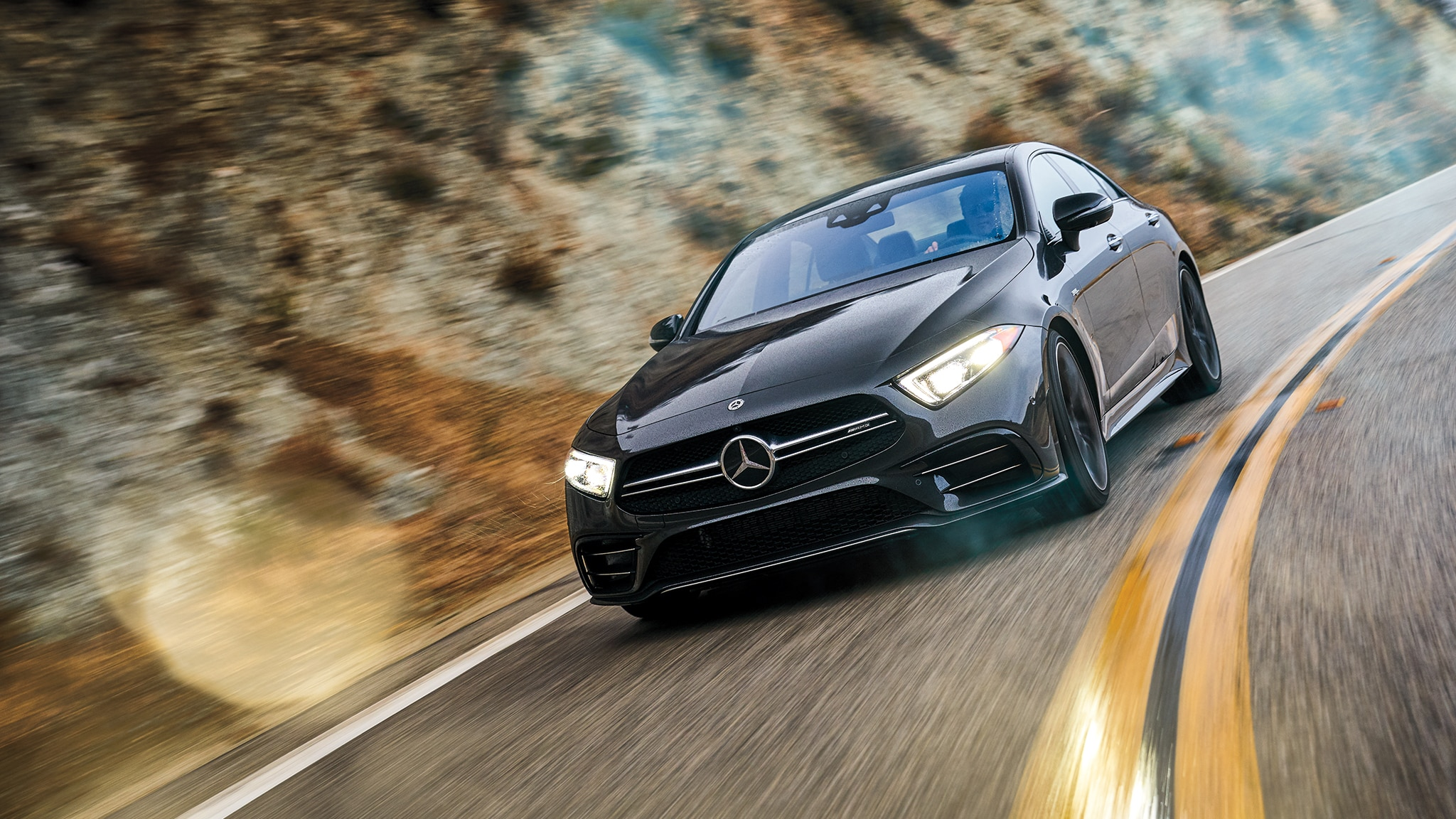 2019 Mercedes AMG CLS 53 All Stars Contender 02