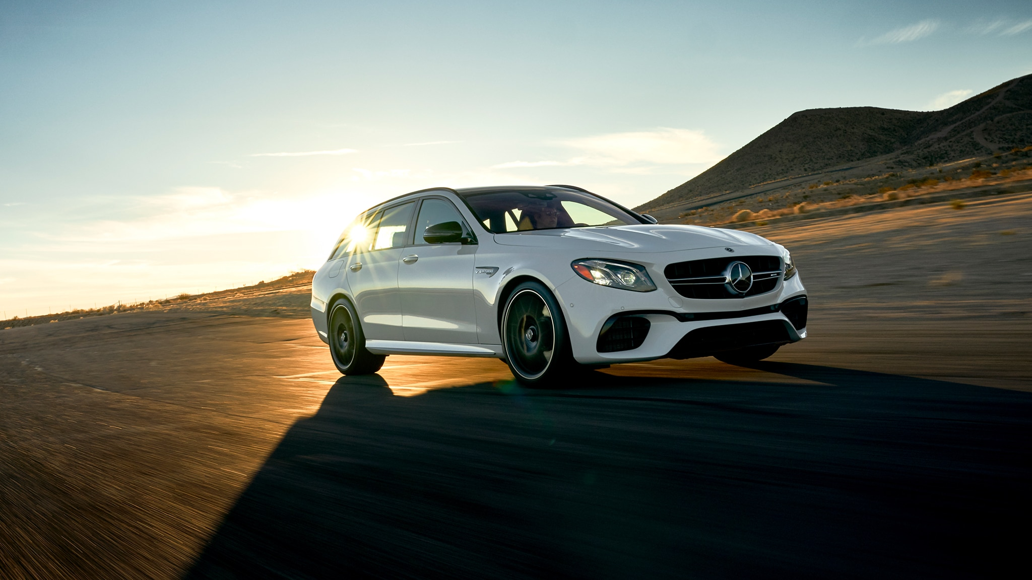 2019 Mercedes-AMG E63 S Wagon: Don't Underestimate the ...