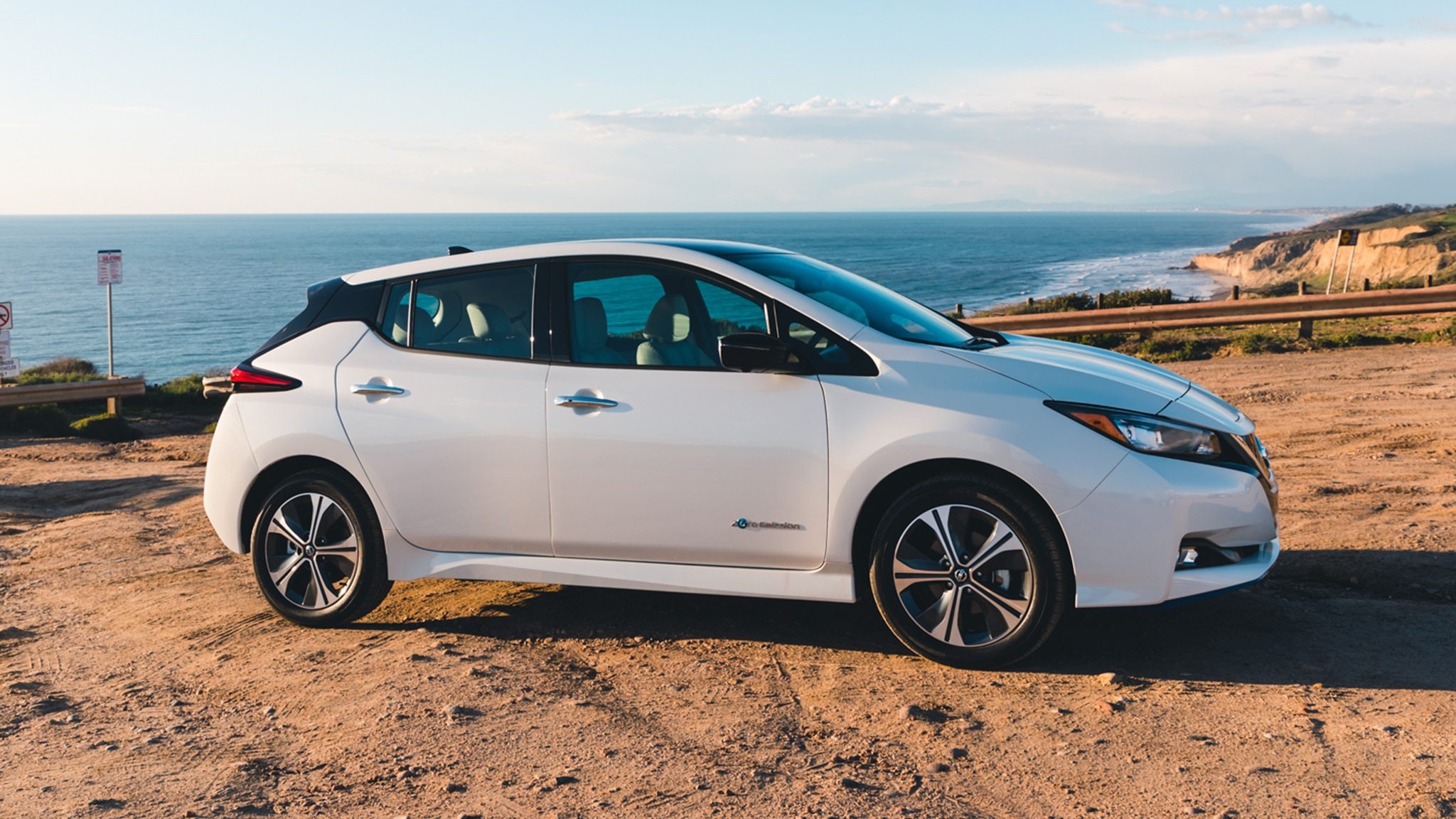 2019 Nissan Leaf Plus First Drive Review: Is More Range ...