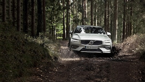 2019 Volvo V60 Cross Country 26