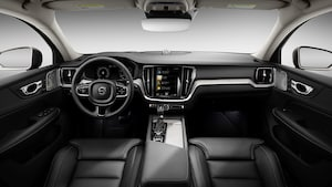 2019 Volvo V60 Cross Country 40