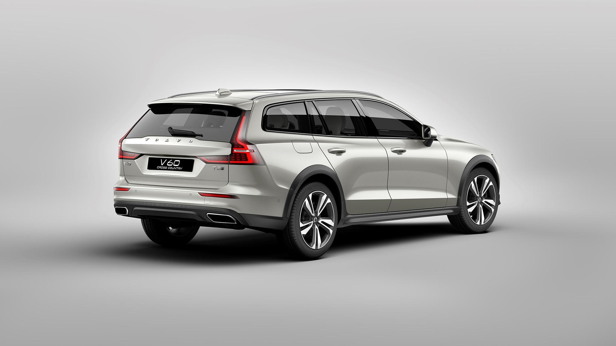 2020 Volvo XC70 Comeback News >> Bmw 3 Series Vs Volvo V60 An Informal Wagon Comparison