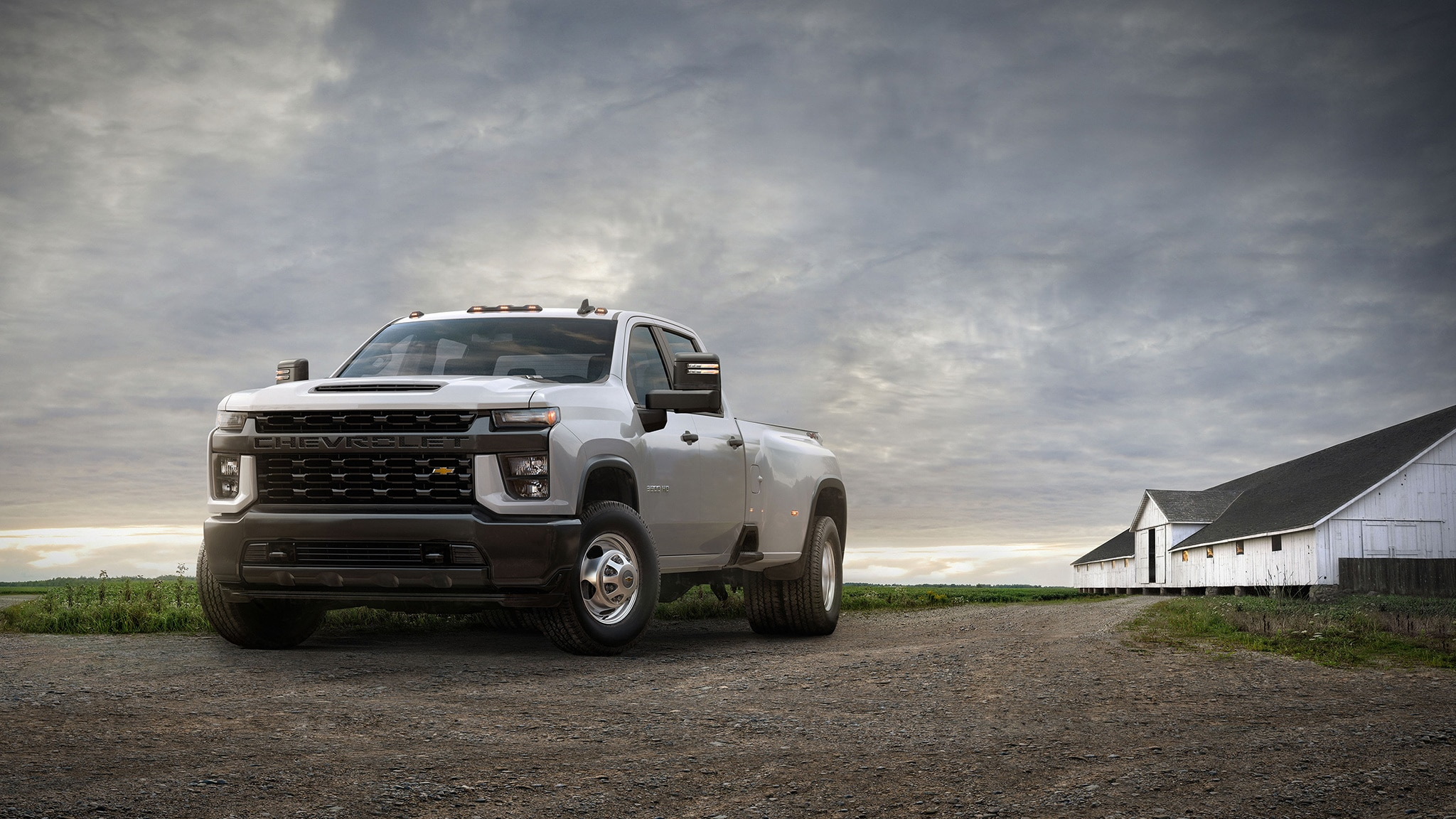 2020 Chevrolet Silverado HD Debuts: Big-Time Max Towing | Automobile Magazine