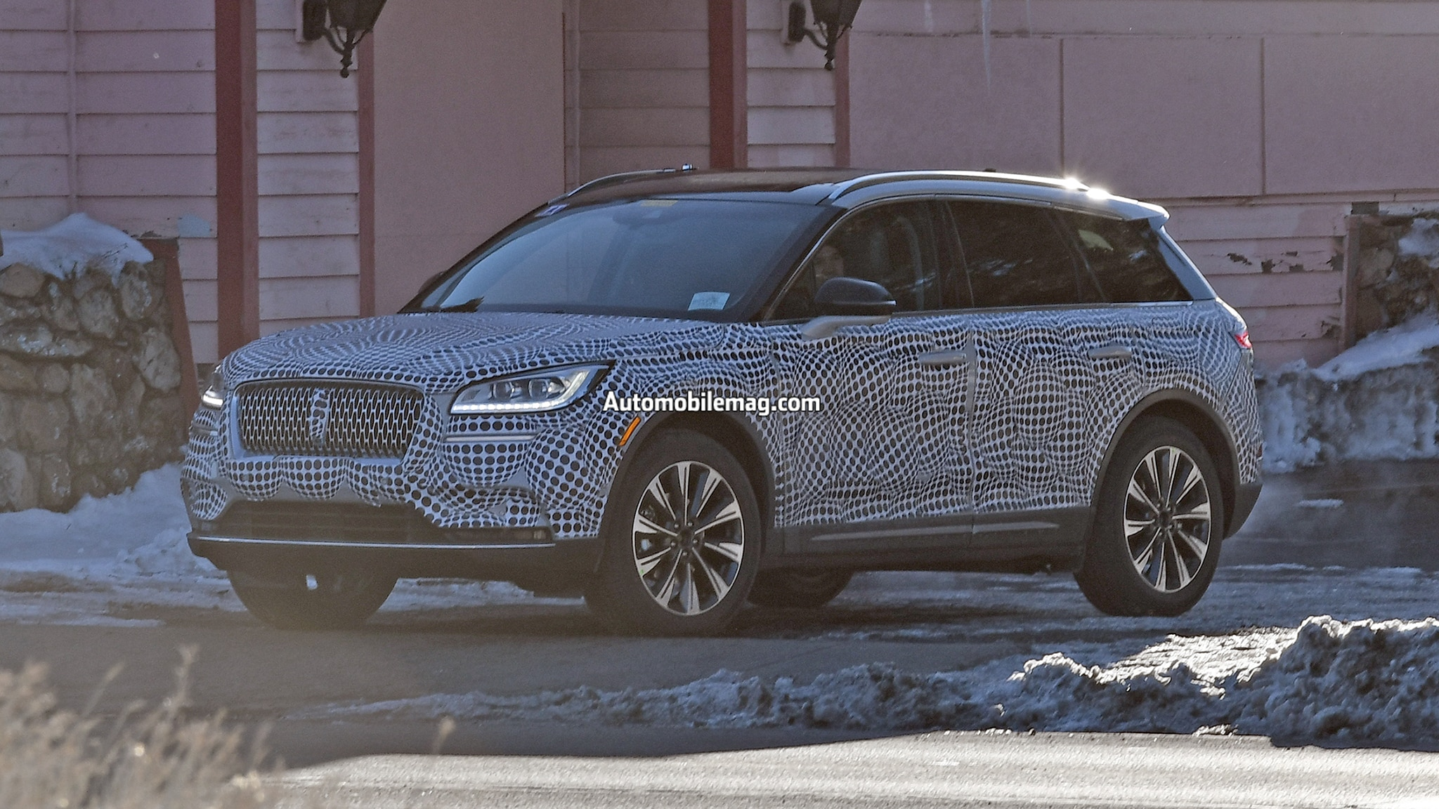 2020 Lincoln Corsair: Here's What We Know | Automobile ...