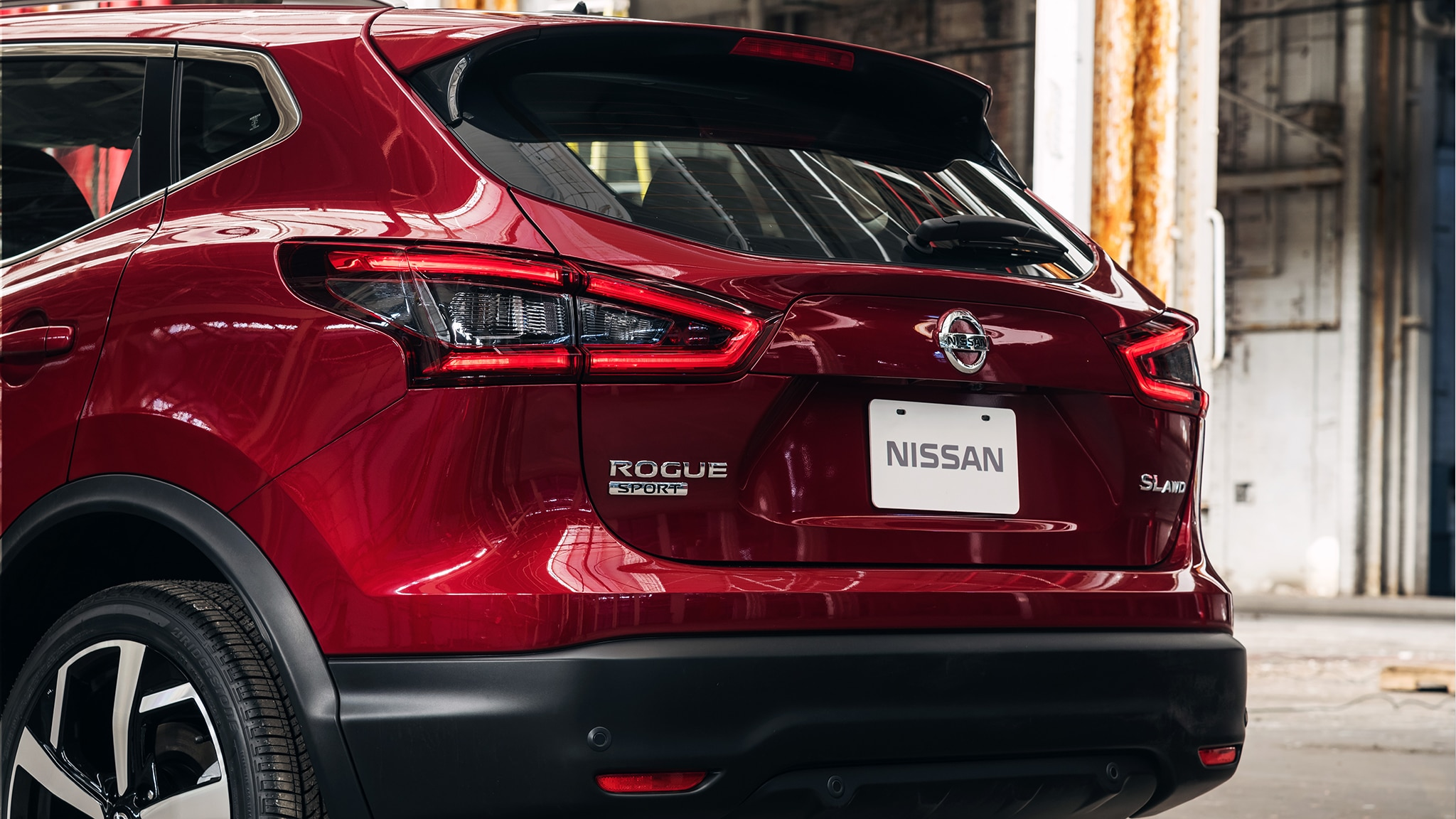 2020 nissan rogue sport photos and info  the small suv gets fresher