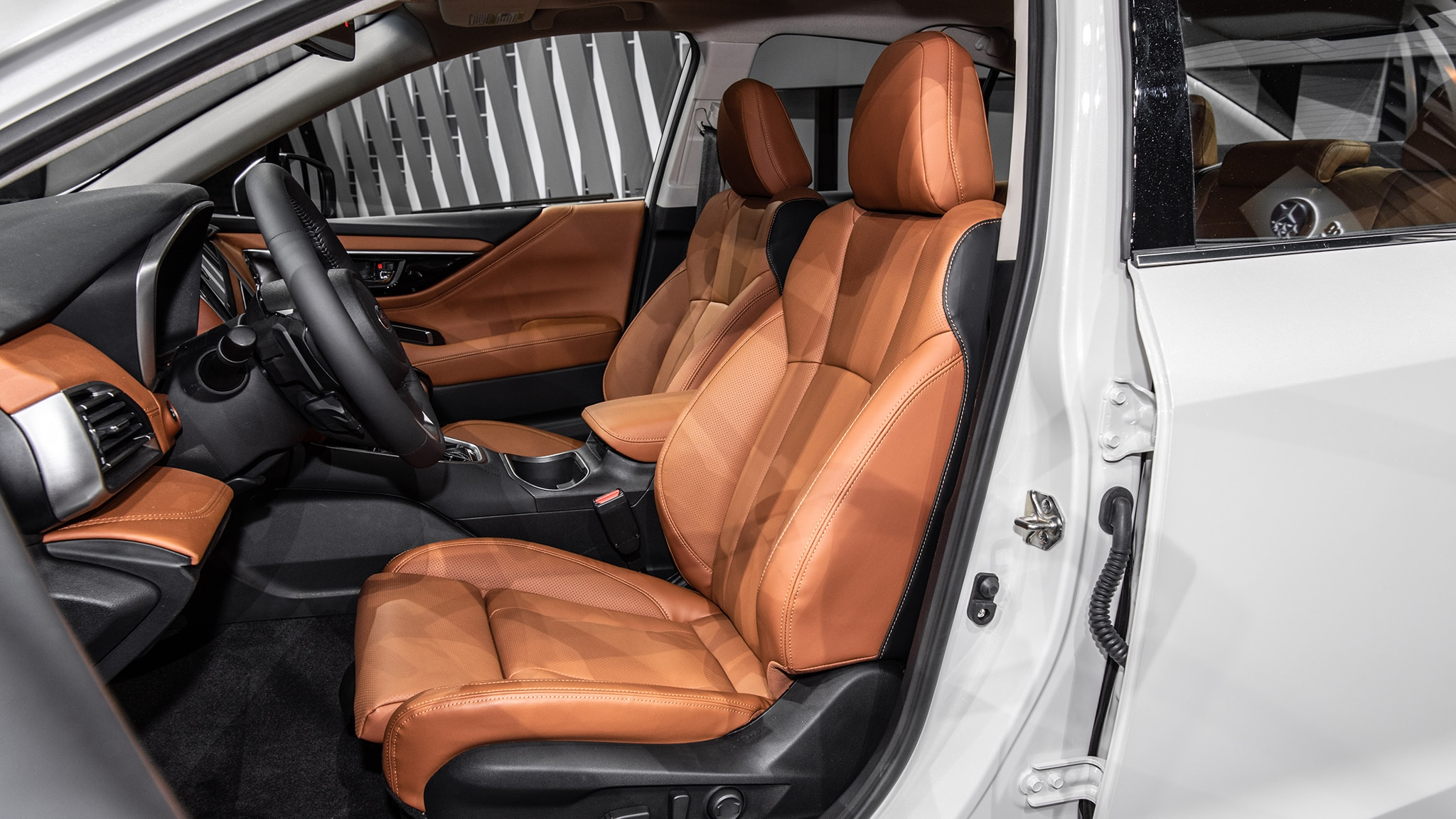 2020 Subaru Legacy Photos and Info: New Platform and New XT Trims