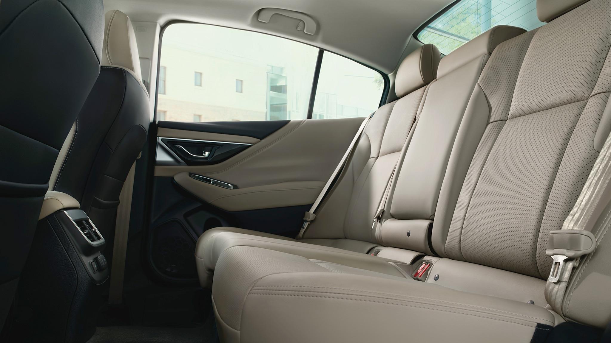 2020 Subaru Legacy Photos And Info New Platform And New