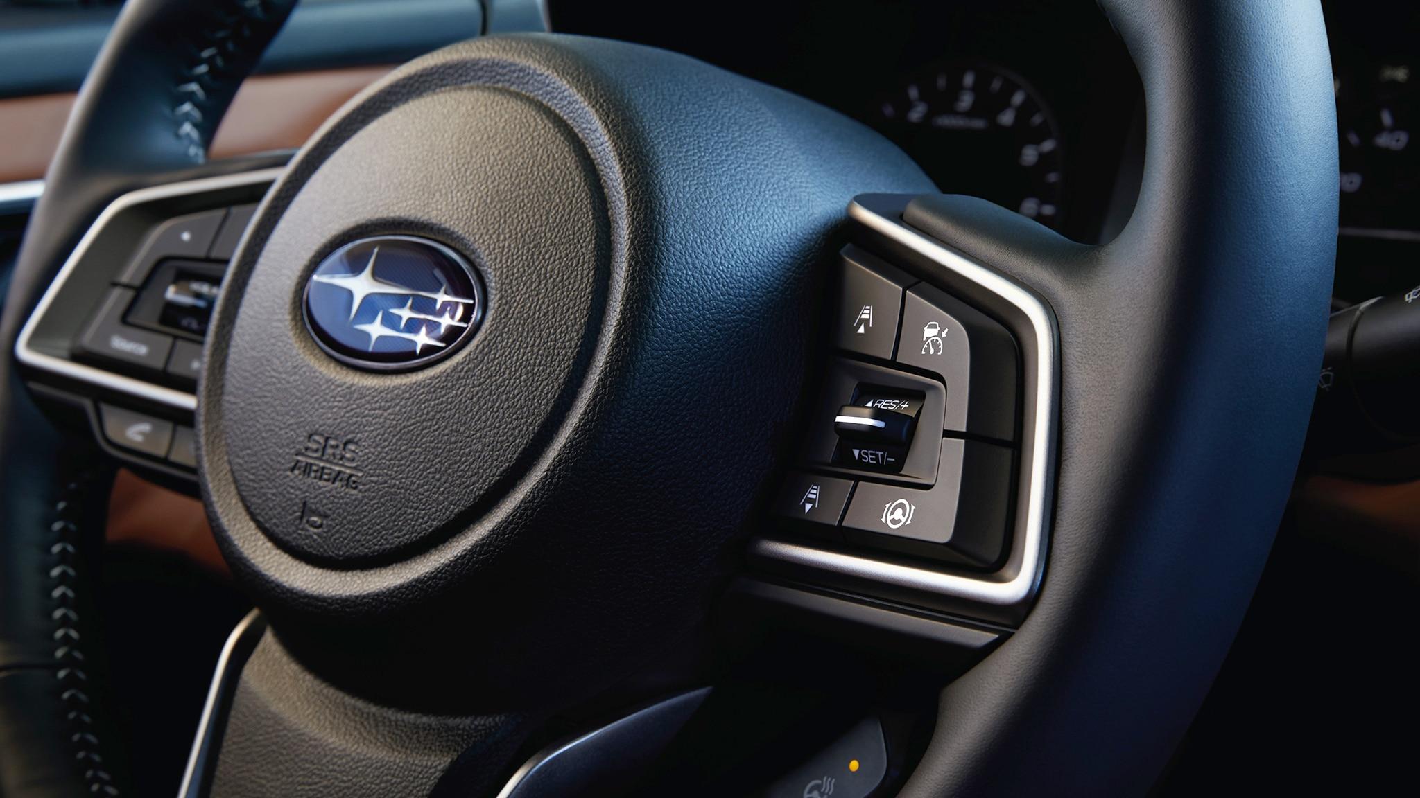 2020 Subaru Legacy Photos And Info: New Platform And New