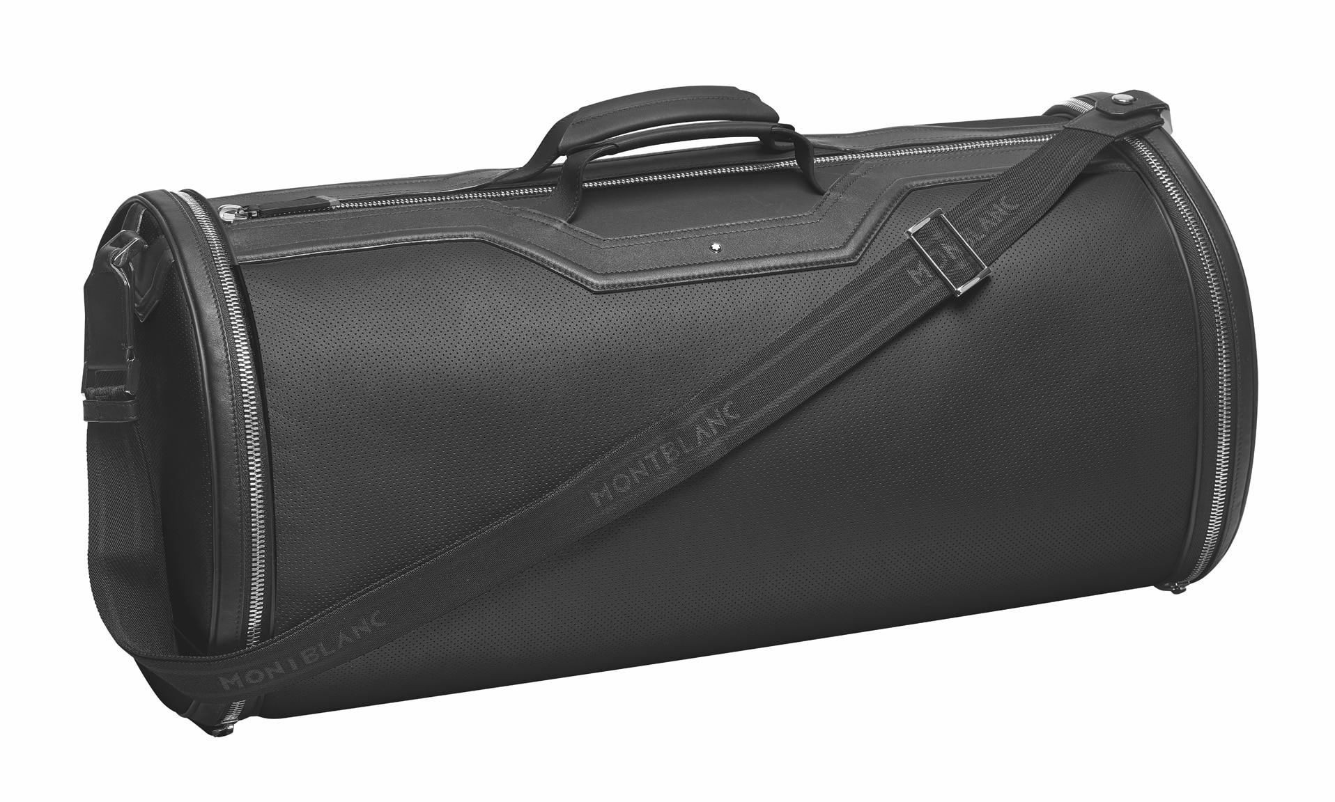 4d52c80b93 Buy This  17K BMW Montblanc Luggage Set or a New Honda Fit ...