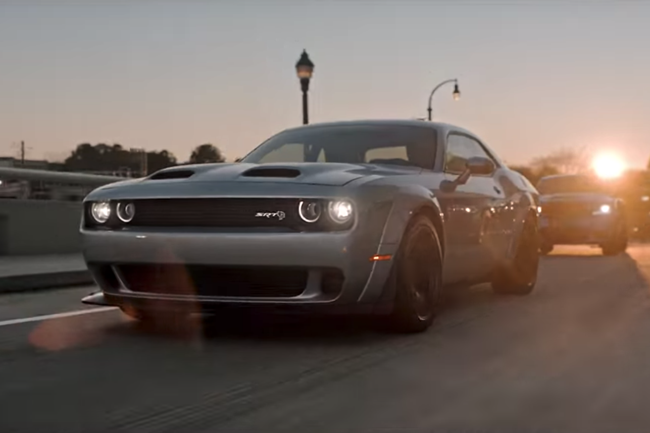 Dodge Super Bowl Commercial 2019 1