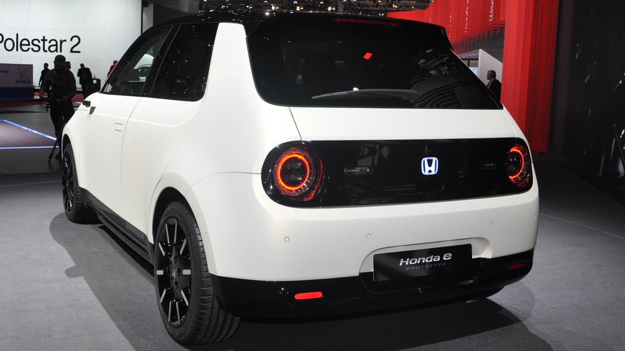 2019 Geneva Auto Show: Hits, Misses, and Revelations
