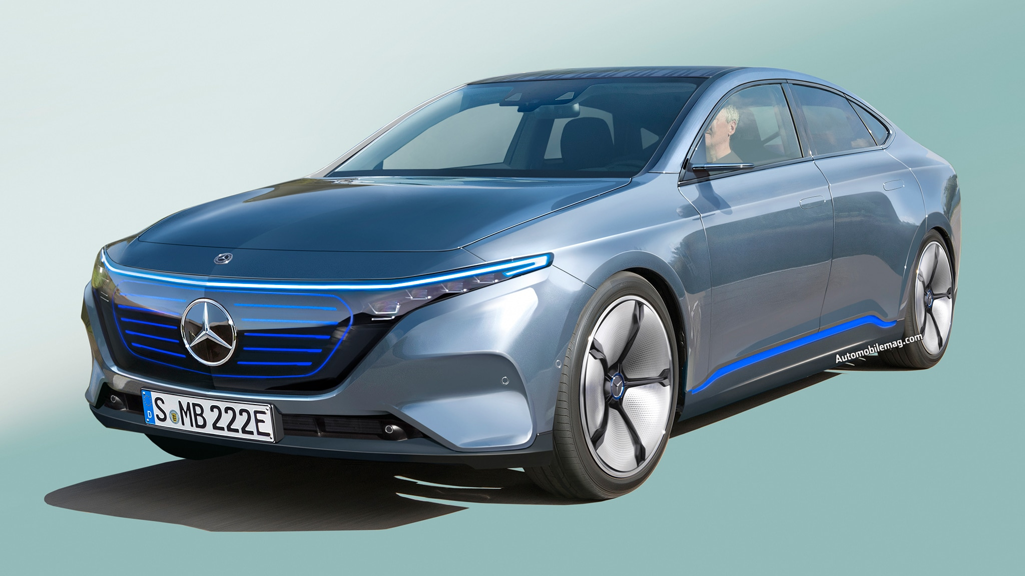Mercedes-Benz Deep Dive: What's Coming 2019-2022 ...