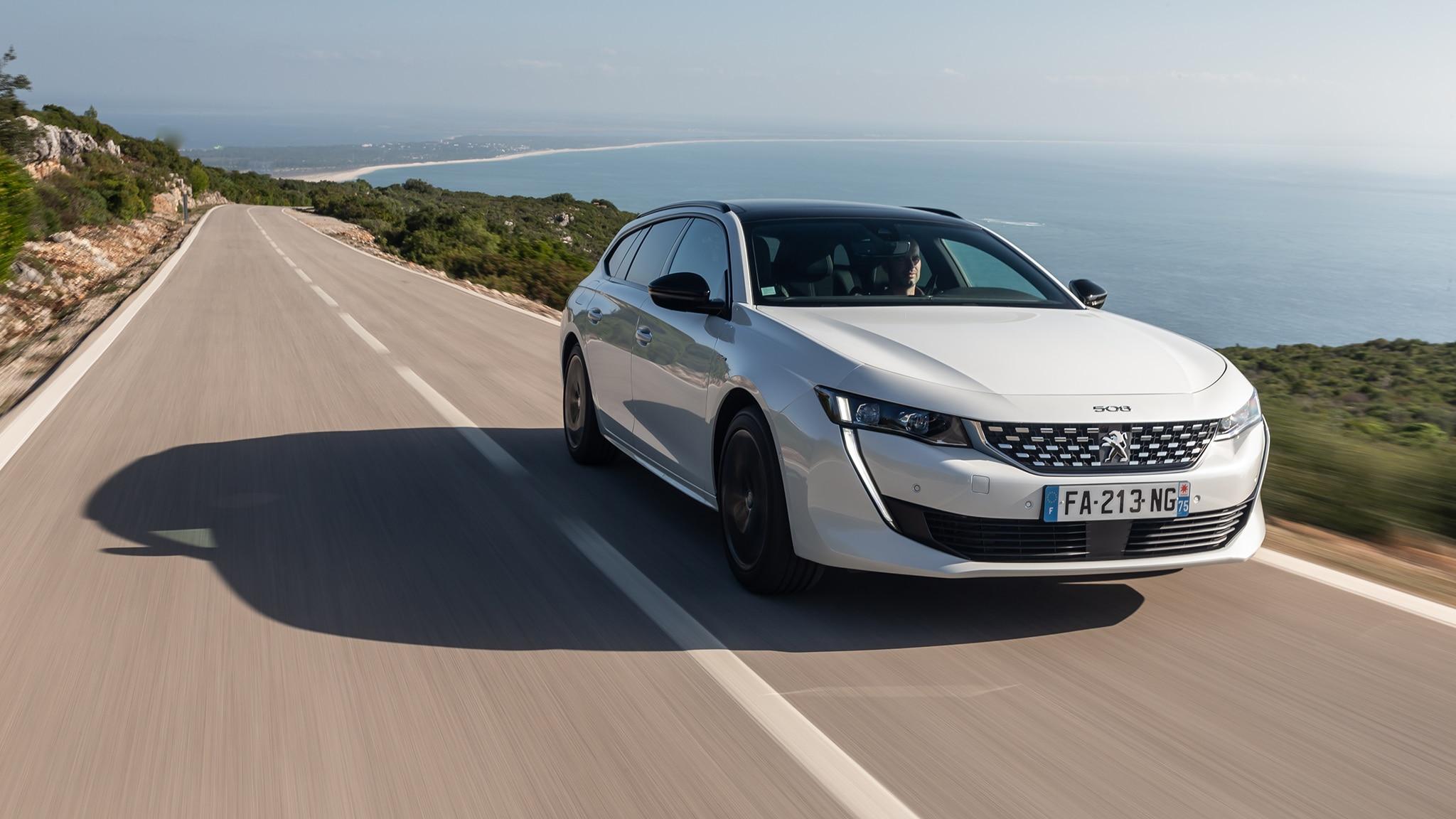 Predicting Peugeot's Future U S  Car and SUV Lineup
