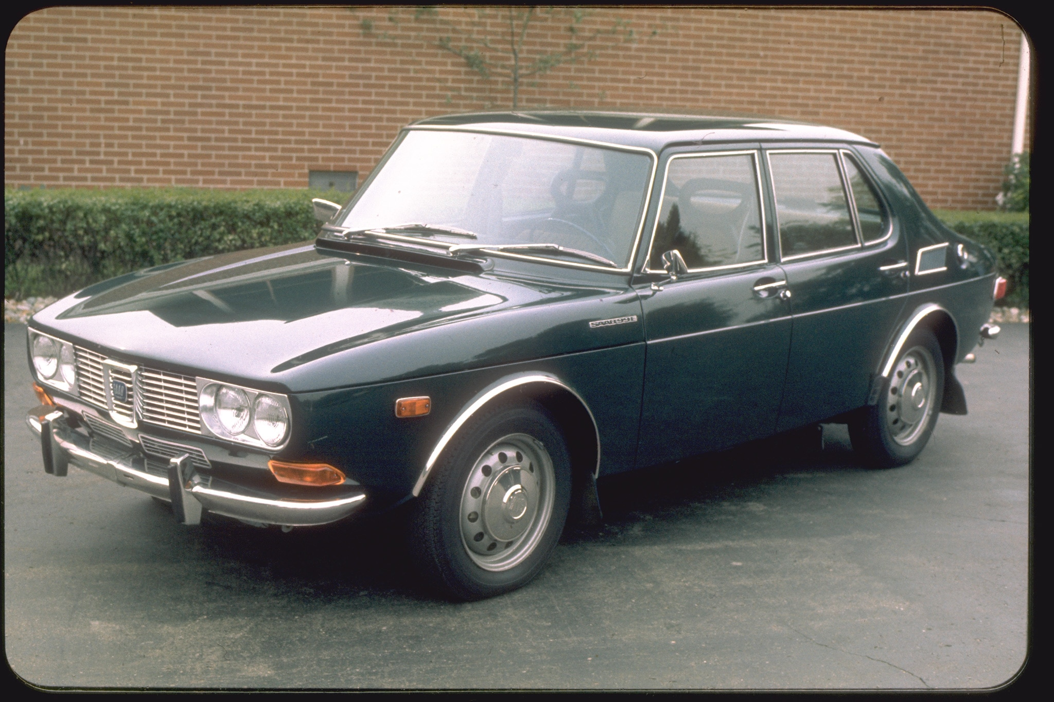 Anatomy of a Murder: How Saab Was Sent to an Early Grave