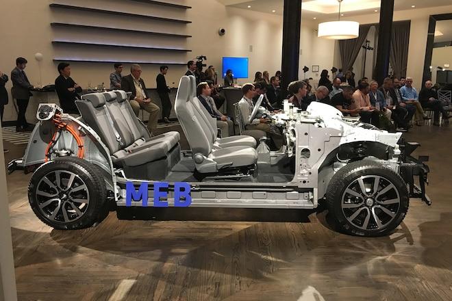 Volkswagen MEB 04