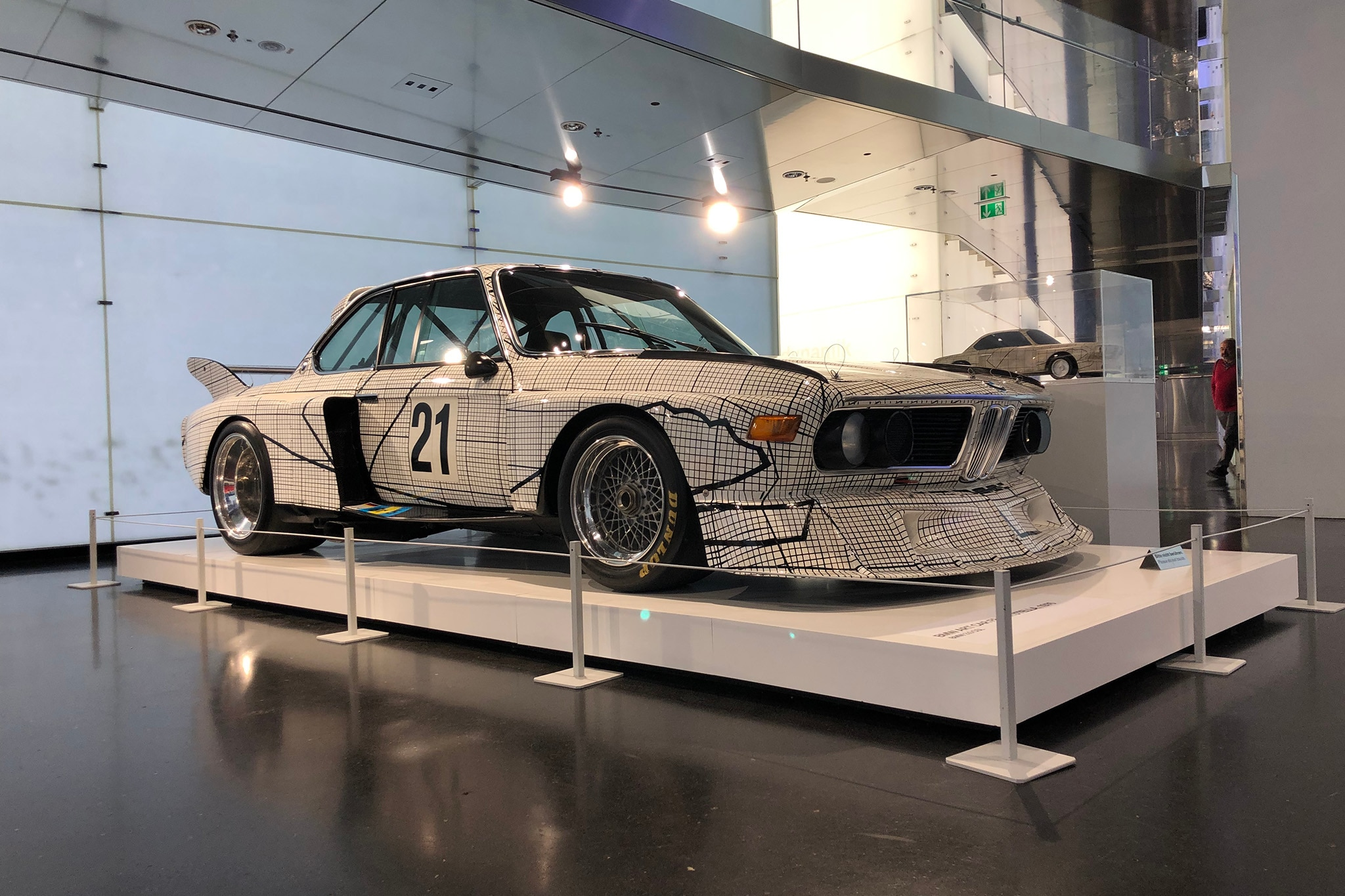 Museo Bmw.Seven Favorite Gems From The Bmw Museum Automobile Magazine
