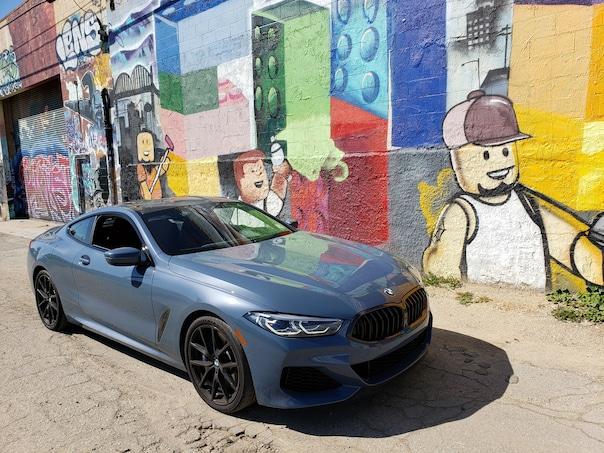 2019 BMW M850i XDrive 727