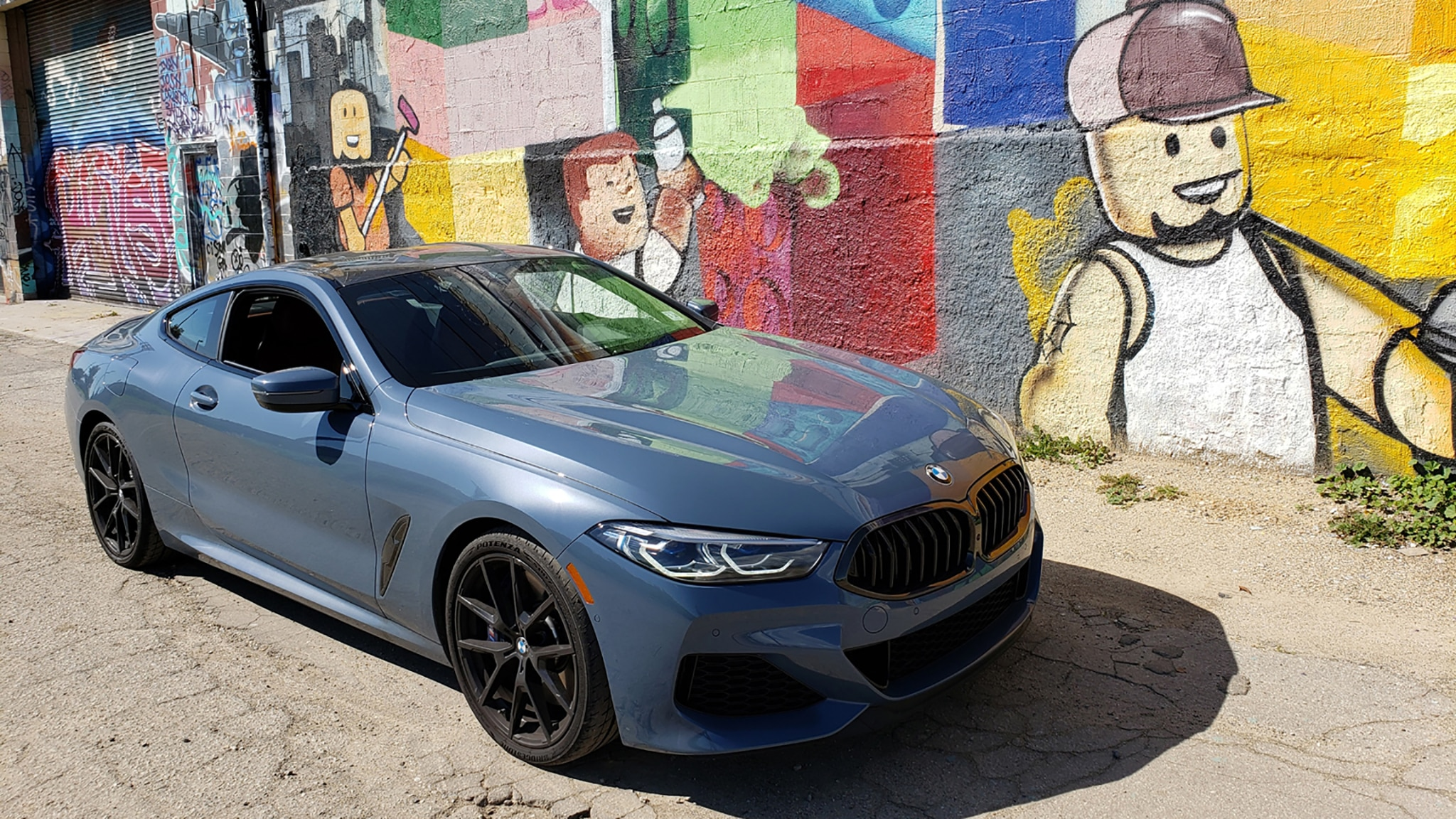 2019 Bmw M850i Xdrive Review The Beast Is Back Carsradars