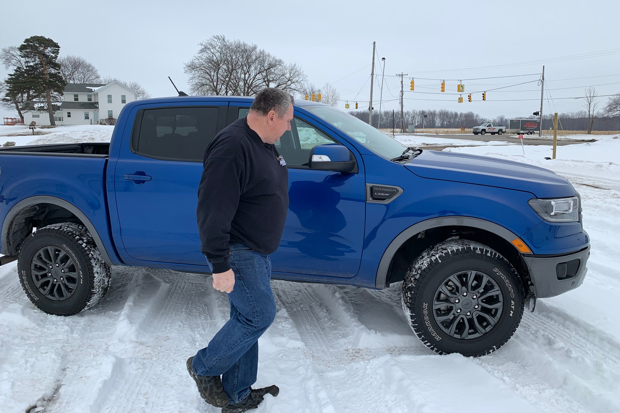 2019 Ford Ranger: What Do Real People Think? | Automobile