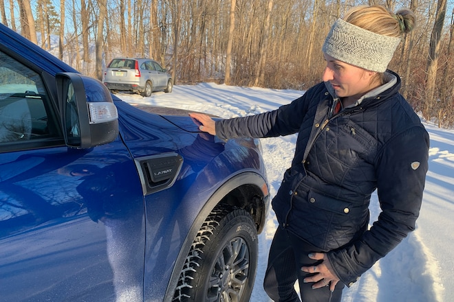 2019 Ford Ranger What Do Real People Think Whitney 8