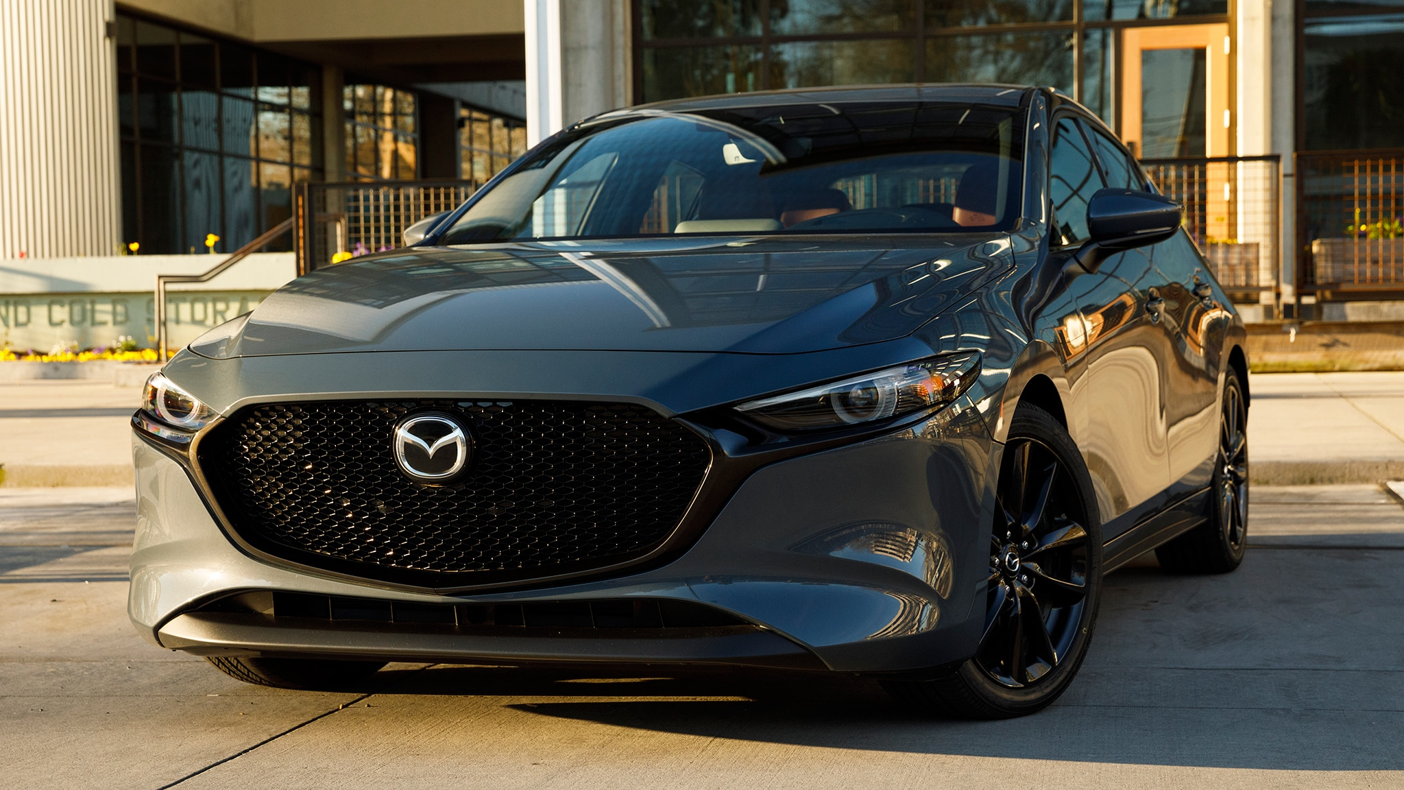 2019 Mazda 3 First Drive Review Great With Awd A Hatch Or A